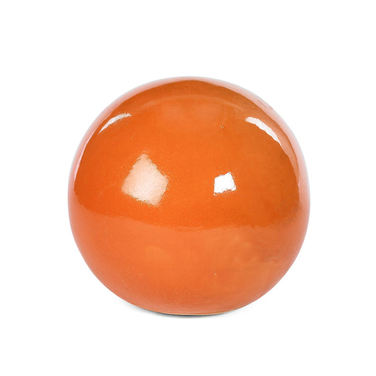 Orange Sphere