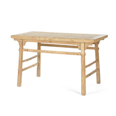 Primitive Wood Table