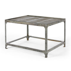 Metal Postal Table
