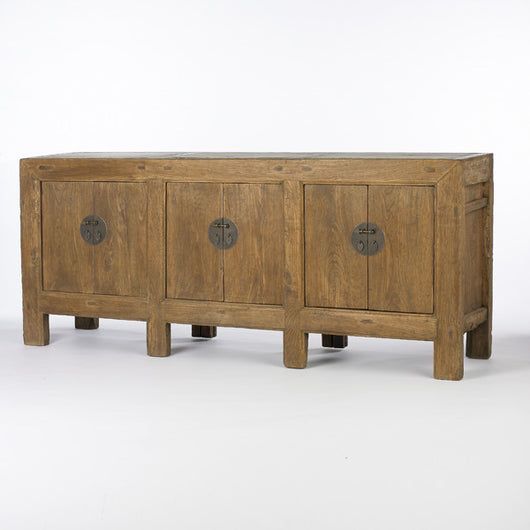 Sideboard With 6 Doors