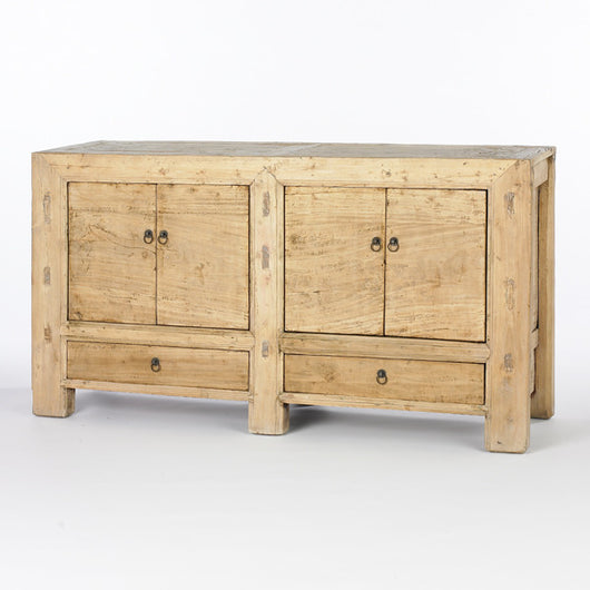 Sideboard With 4 Doors And 2 Drawers