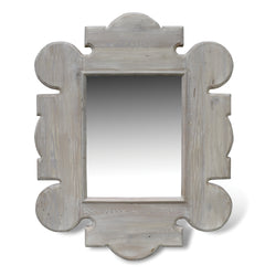 Gothic Framed Mirror