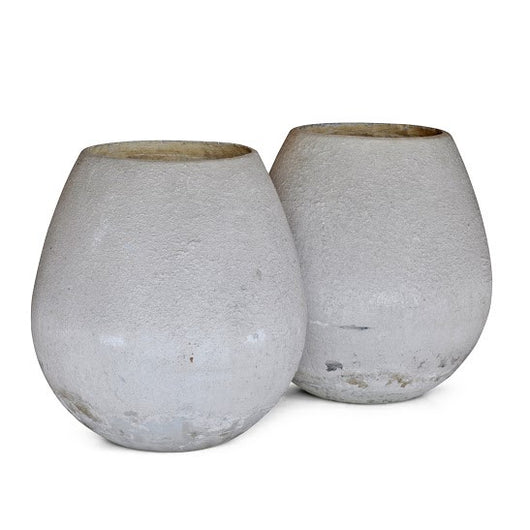 Concrete Jars