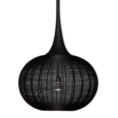 Wire Sphere Pendant Light