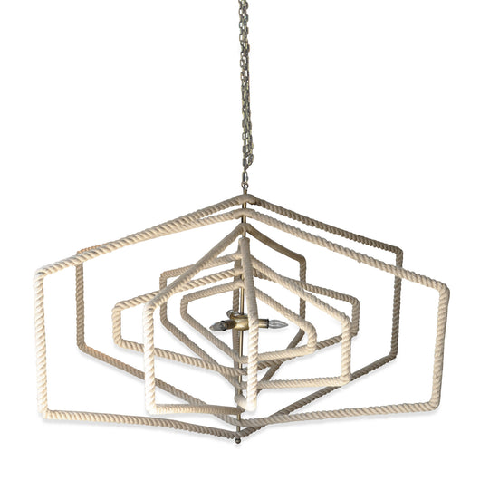 Hexagon Rope Light