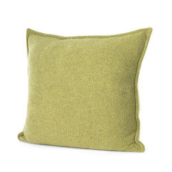 Pistachio Melange Pillow