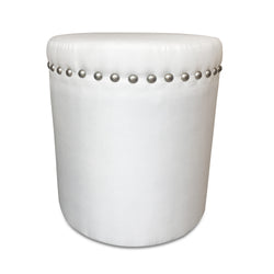 White Cafe Journeaux Stool