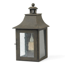 Small Reproduction Lantern
