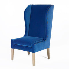 Pair Of Amelie Wing Chairs
