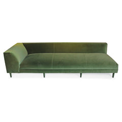 Grant Custom LAF Sofa