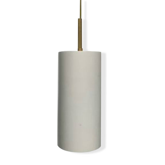 White Cylinder Light