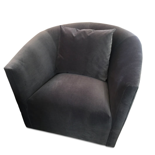 Pair of Klara Swivel Chairs
