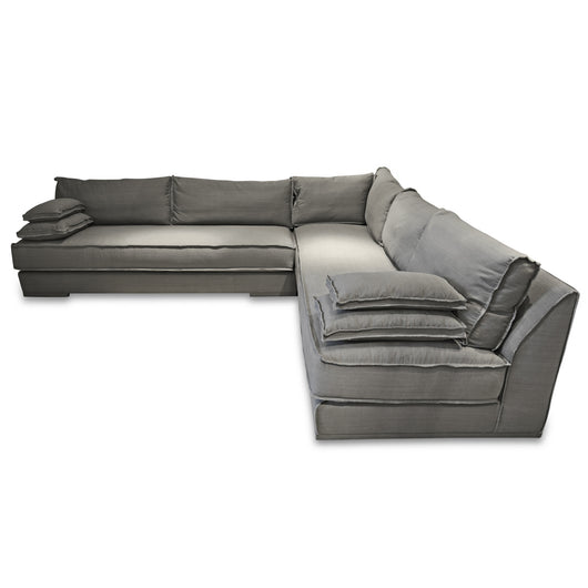 Melanie Sectional Sofa