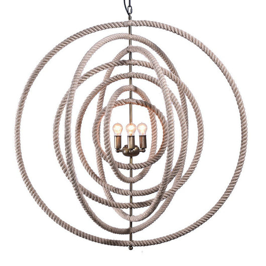 Sphere Rope Light
