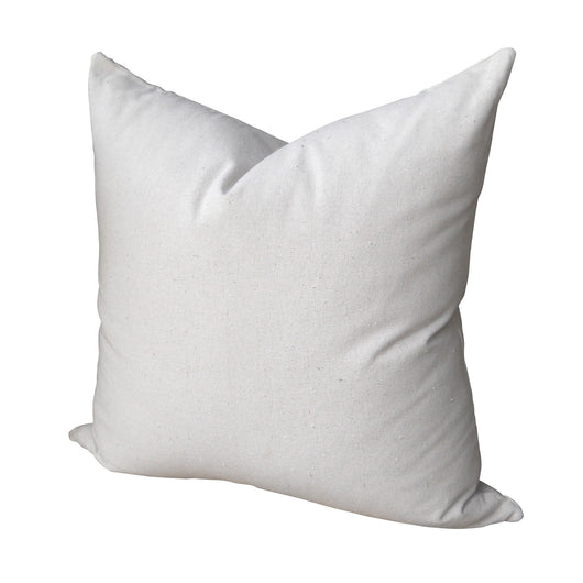Solid Beige Pillow