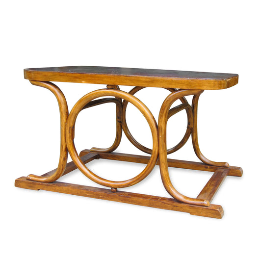 Late 19th C. Wood Table