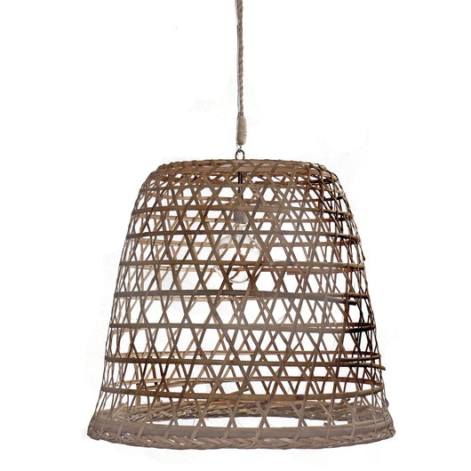 Large Basket Light