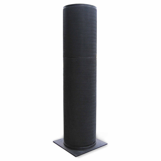Large Metal Column