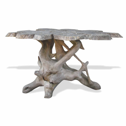 Organic Wood Table