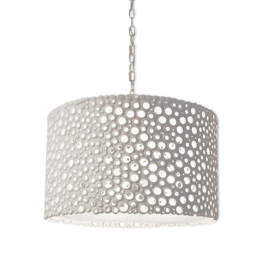 Perforated Drum Light