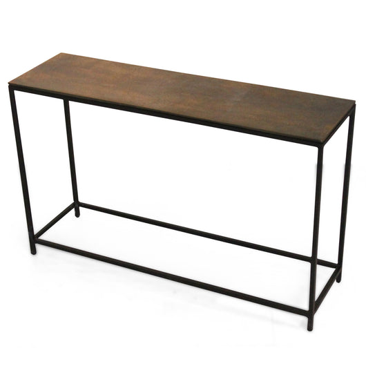 Small Rectangle Side Table