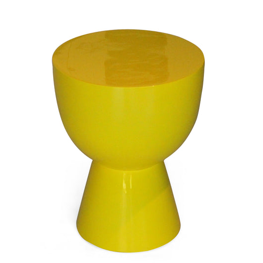 Yellow Tam Tam Table