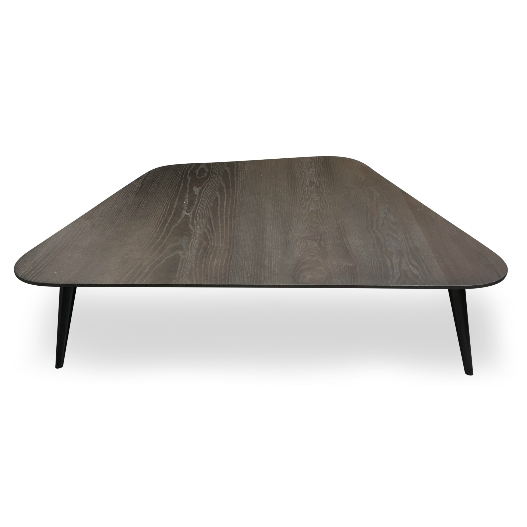 "36"" Fume Triangle Table"