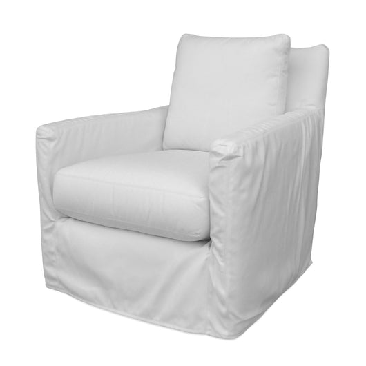 Pair Of US112 01SW Outdoor Swivel Chairs