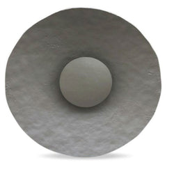 Large Grey Sconce