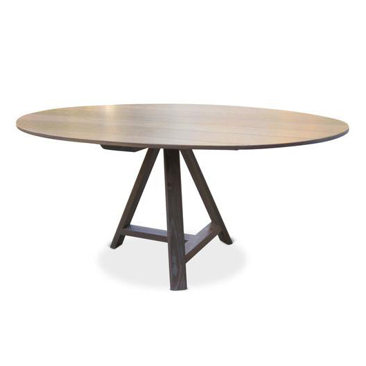 Fermette Oval Dining Table