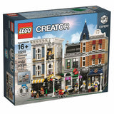 לגו 10255 כיכר אסמבלי (LEGO 10255 Assembly Square) }}