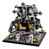 לגו 10266 אפולו (LEGO 10266 NASA Apollo 11 Lunar Lander) }}