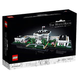 לגו 21054 הבית הלבן (LEGO 21054 The White House Architecture) }}