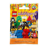 לגו 71021 דמויות מסיבה - LEGO 71021 Series 18: Party Mini Figures }}