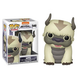 בובת פופ אפה אווטאר - Funko Pop Appa 540 Avatar }}