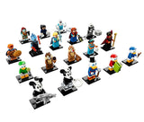 לגו 71024 דמויות דיסני - LEGO 71024 Disney Mini figures Series 2 }}