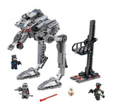 לגו 75201 מלחמת הכוכבים (LEGO 75201 First Order AT-ST Star Wars)