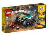 לגו 31101 מנסטר טראק - Lego 31101 Monster Truck Creator }}