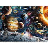 Ravensburger Outer Space Puzzle 150 Pieces }}