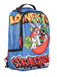 תיק ספרייגראונד - Sprayground Looney Tunes Rainin Money }}