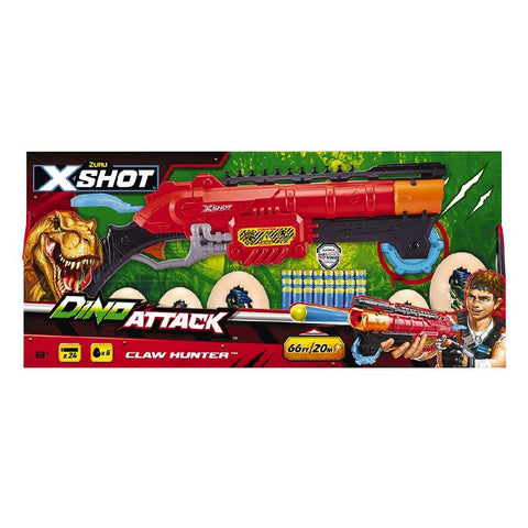 אקס שוט קלואו האנטר - X-Shot Claw Hunter
