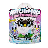 בובת בייבי האצימלס - Hatchimals Hatchibabies