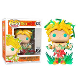 בובת פופ 6 אינץ' - Funko POP Legendary Super Saiyan BROLY 623 }}