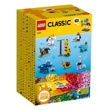 לגו 11011 לבנים וחיות (LEGO 11011 Bricks And Animals Classic) }}