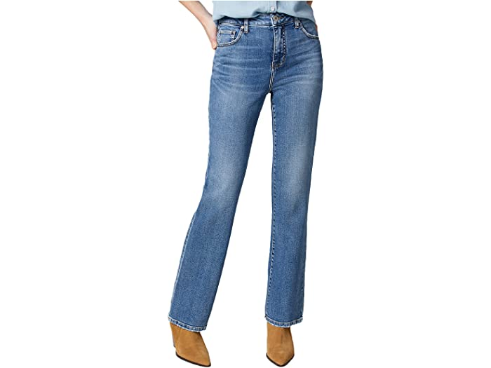Phoebe High Rise Boot Cut