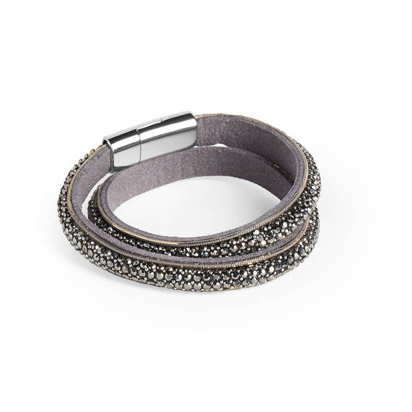 Fortune Double Wrap Bracelet