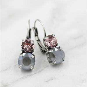 Sarah Earrings-Rachel Marie Designs-Lizzy's Pink Boutique