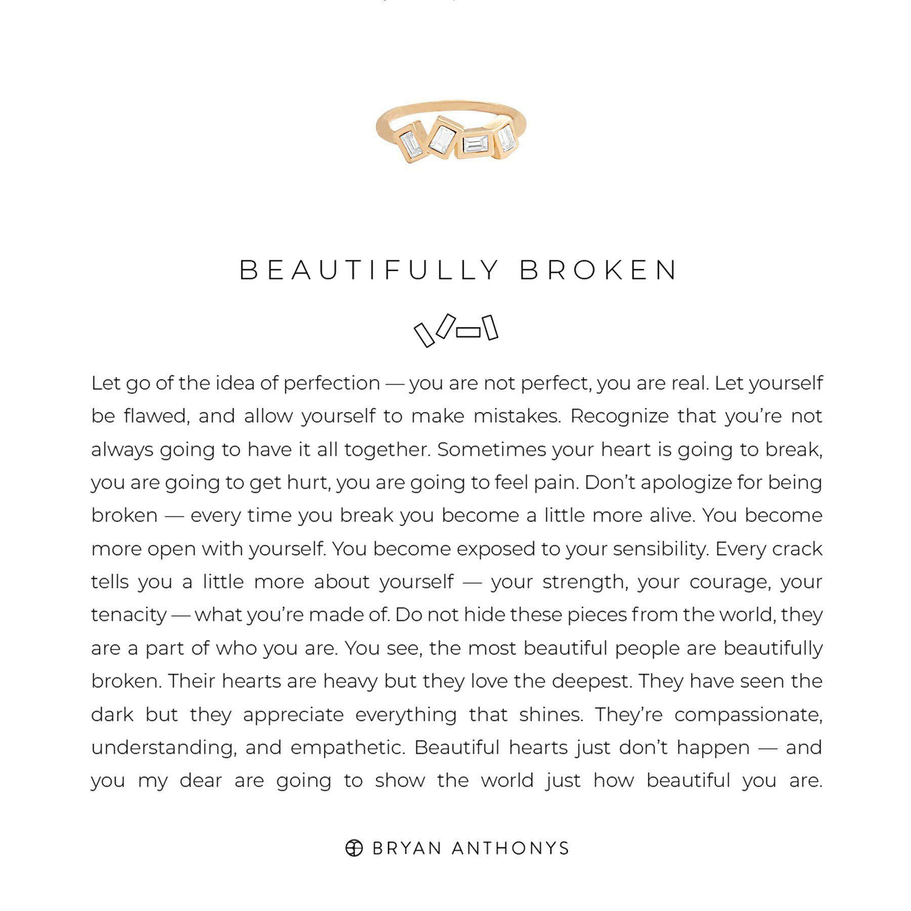Beautifully Broken-Necklace-Bryan Anthonys-8-Gold-Lizzy's Pink Boutique