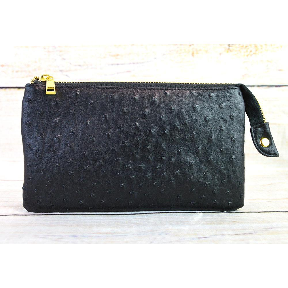 Black Small Purse-purse-Lizzy's Pink Boutique-Black-Lizzy's Pink Boutique