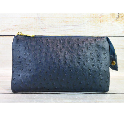Black Small Purse-purse-Lizzy's Pink Boutique-Blue Navy-Lizzy's Pink Boutique